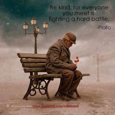 Be Kind from I love sufism