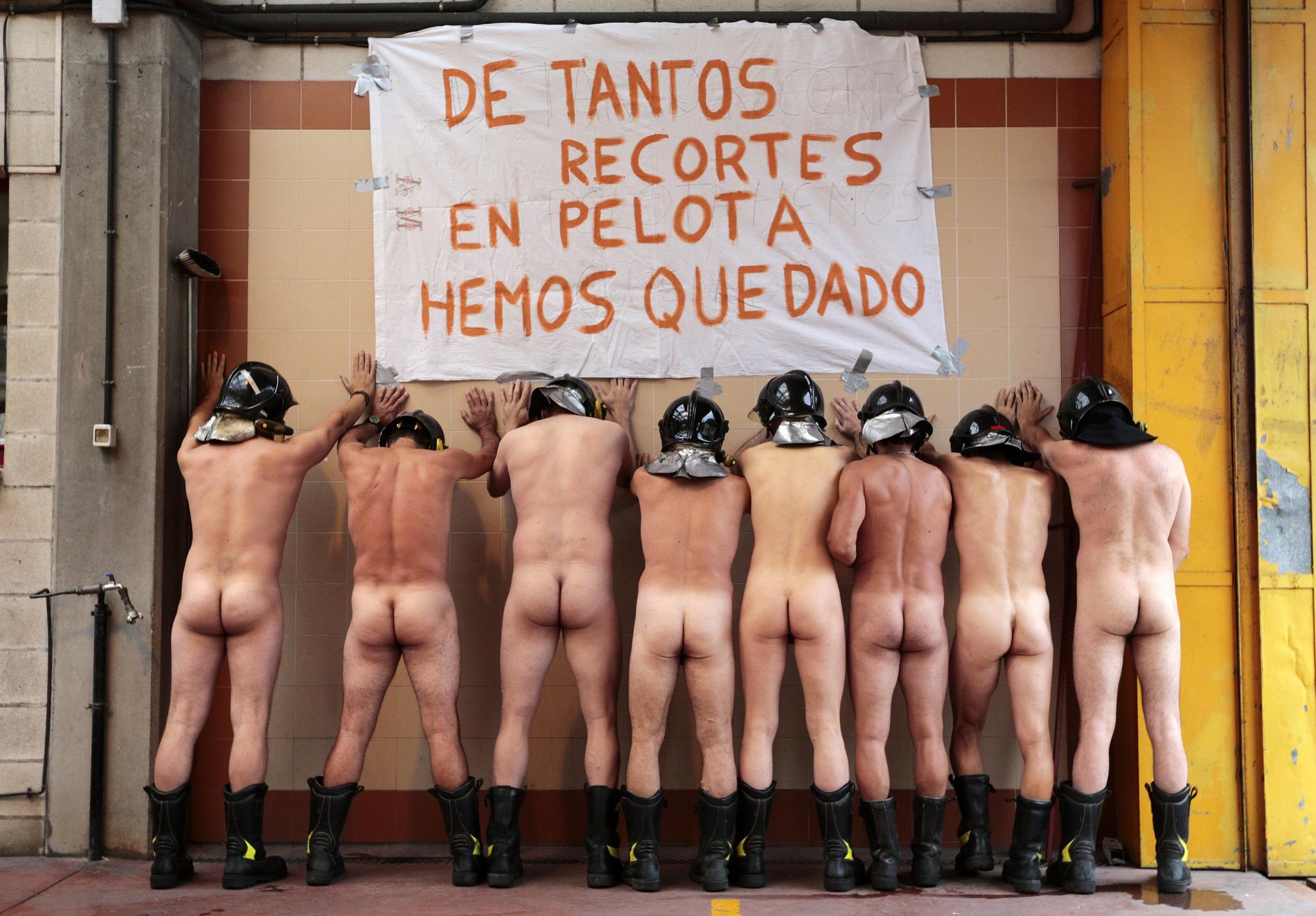Фото испанской попы 22 фотография