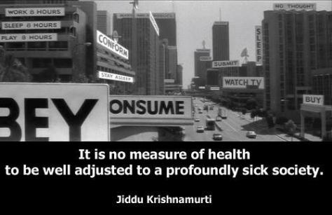 Sick Society