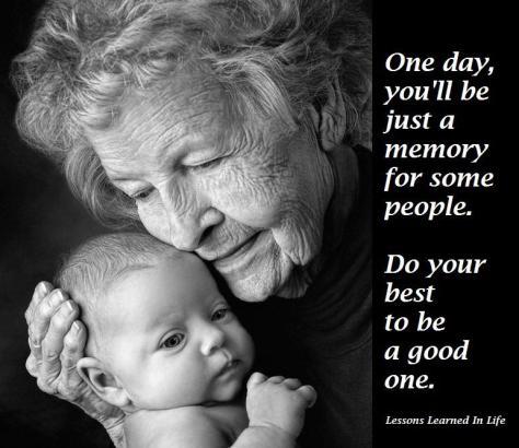 Memory Good