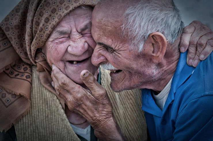 love-old-couple