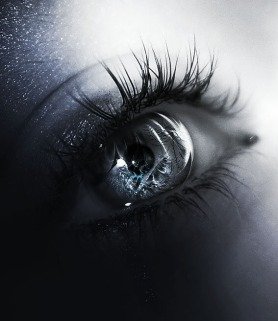 Your eyes are like a mirror and what you see in me is a reflection of you    Otrazhenie
