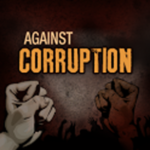 thesis on corruption and human rights